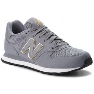 Zapatillas de deporte para mujeres New Balance 500