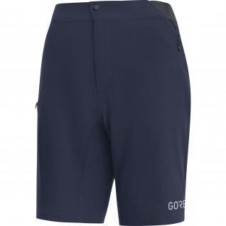 Pantalones cortos de mujer Gore R5