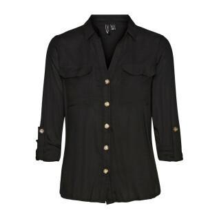Camisa de mujer Vero Moda vmbumpy