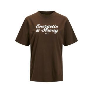 Camiseta de mujer Jack & Jones bea