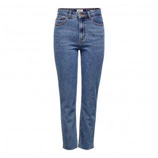 Pantalones vaqueros de mujer Only Emily life