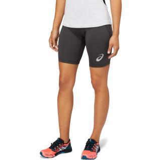 Pantalones cortos de compresión para mujer Asics Fujitrail Sprinter