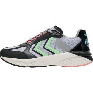 Zapatos Hummel reach LX 6000 animal