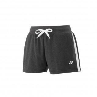 Pantalones cortos de mujer Yonex yw0015ex