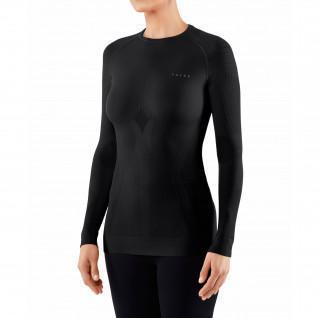 Camiseta de manga larga para mujer Falke Maximum Warm
