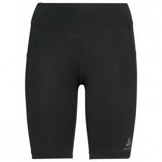 Pantalones cortos de mujer Odlo Smooth Soft