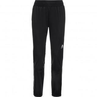 Pantalones de mujer Odlo Weight Windproof