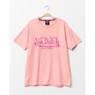 Camiseta de mujer Von Dutch Alexis