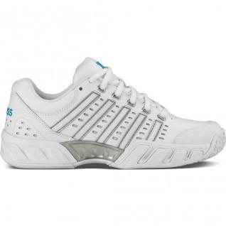 Zapatos de mujer K-Swiss bigshot light ltr omni