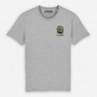 Camiseta Compagnie de Californie reserva privada