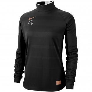 Sudadera de mujer Nike FC Dri-Fit