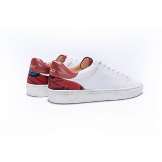 Zapatos Wibes N'Zassa Hibiscus