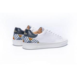 Zapatos Wibes N'Zassa Paris Porto