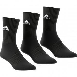 Calcetines adidas Cushioned 3 Pairs