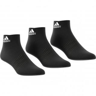 Calcetines adidas Ankle 3 Pairs