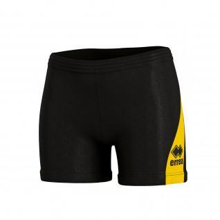 Pantalones cortos de mujer Errea amazon 3.0 ad