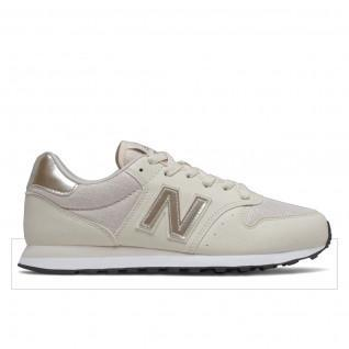 Zapatillas de deporte para mujeres New Balance 500 classic