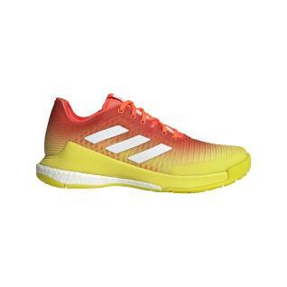 Zapatillas de voleibol para mujer adidas CrazyFlight