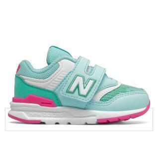 Zapatos de bebé New Balance iz997h