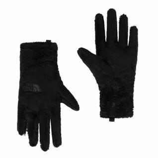 Guantes de mujer The North Face Osito Etip