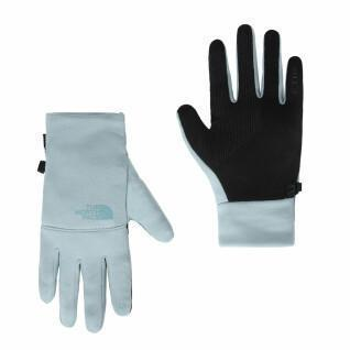 Guantes de mujer The North Face Etip