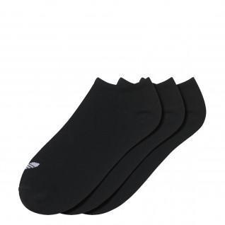 Calcetines adidas Trefoil Liner (3 pares)