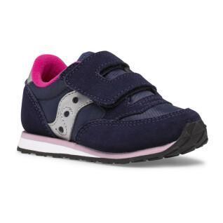 Zapatillas de deporte para chicas Saucony baby jazz hl