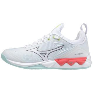 Zapatos de mujer Mizuno Wave Luminous 2