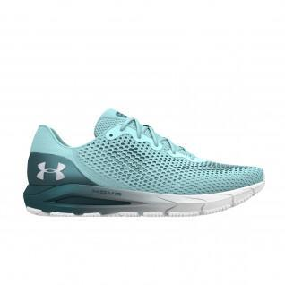 Zapatos de mujer Under Armour HOVR Sonic 4