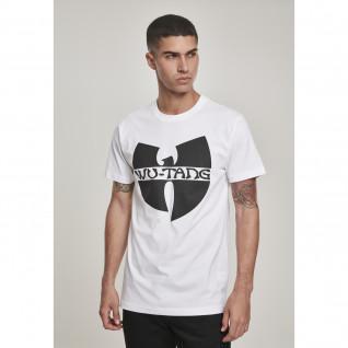 Camiseta Wu-wear logo